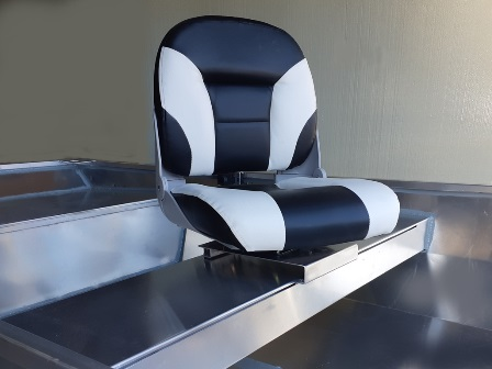 Infinite Position Seat System V2.0