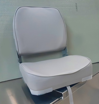 Journey Boats - Deluxe Seat